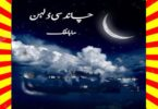 Chand Si Dulhan Urdu Novel By Maha Malik