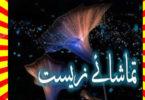 Tamasha E Zeest Urdu Novel By Sawera Sehar