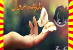 Andesha E Zawal Afsana Urdu Novel By Eye Noor