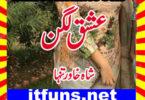 Ishq Lagan Urdu Novel By Shah Khawar Tanha