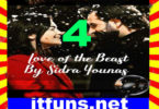 Love Of The Beast Urdu Novel By Sidra Younas Part 4