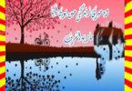 Wo Meri Zindagi Mein Youn Aya Urdu Novel By Maria Ashraf