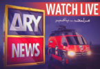 ARY News Watch Live TV Channel From Pakistan