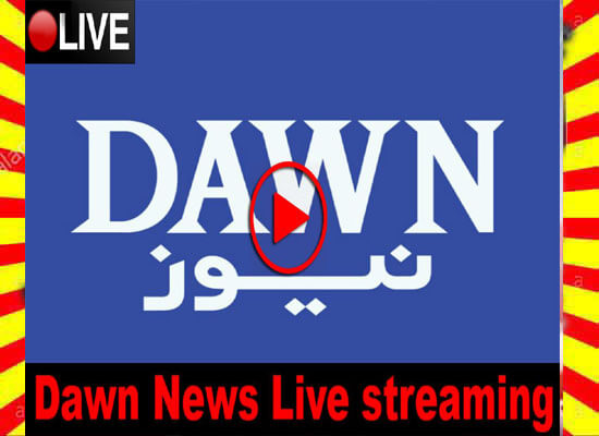 Live Dawn News