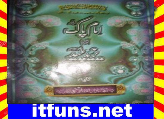 Imam Pak Aur Yazeed Paleed Urdu Novel By Shafi Okarvi